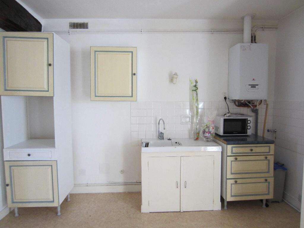Location Appartement 3 pièces à Romorantin-Lanthenay - vignette-1