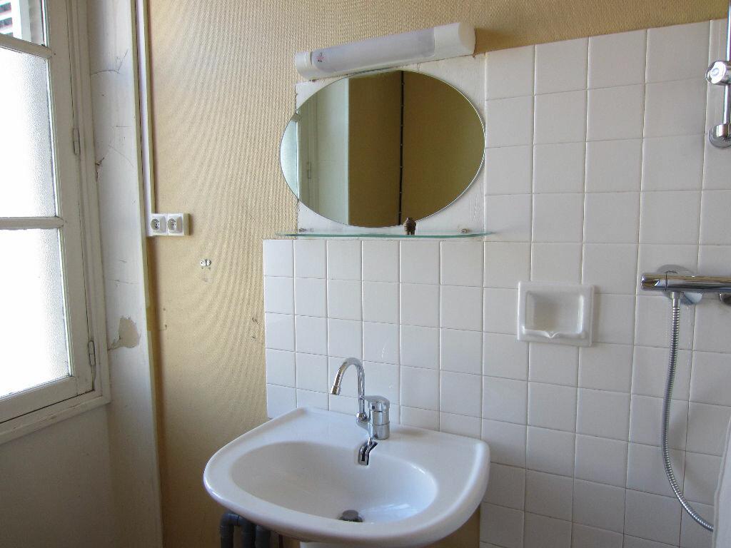 Location Appartement 3 pièces à Romorantin-Lanthenay - vignette-6
