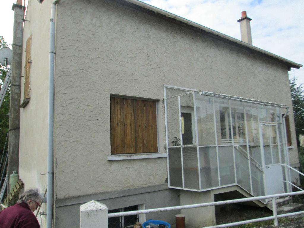 Achat Maison 6 pièces à Villefranche-sur-Cher - vignette-2