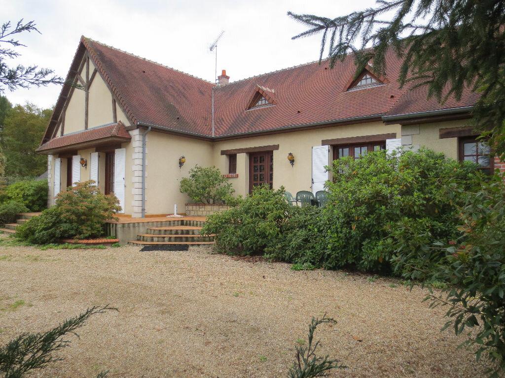 Achat Maison 7 pièces à Villefranche-sur-Cher - vignette-1
