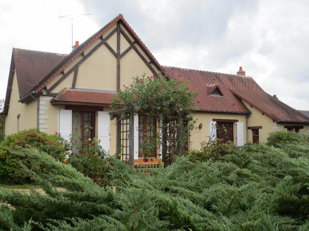 Achat Maison 7 pièces à Villefranche-sur-Cher - vignette-2