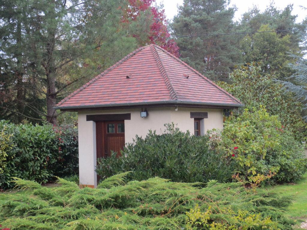 Achat Maison 7 pièces à Villefranche-sur-Cher - vignette-3