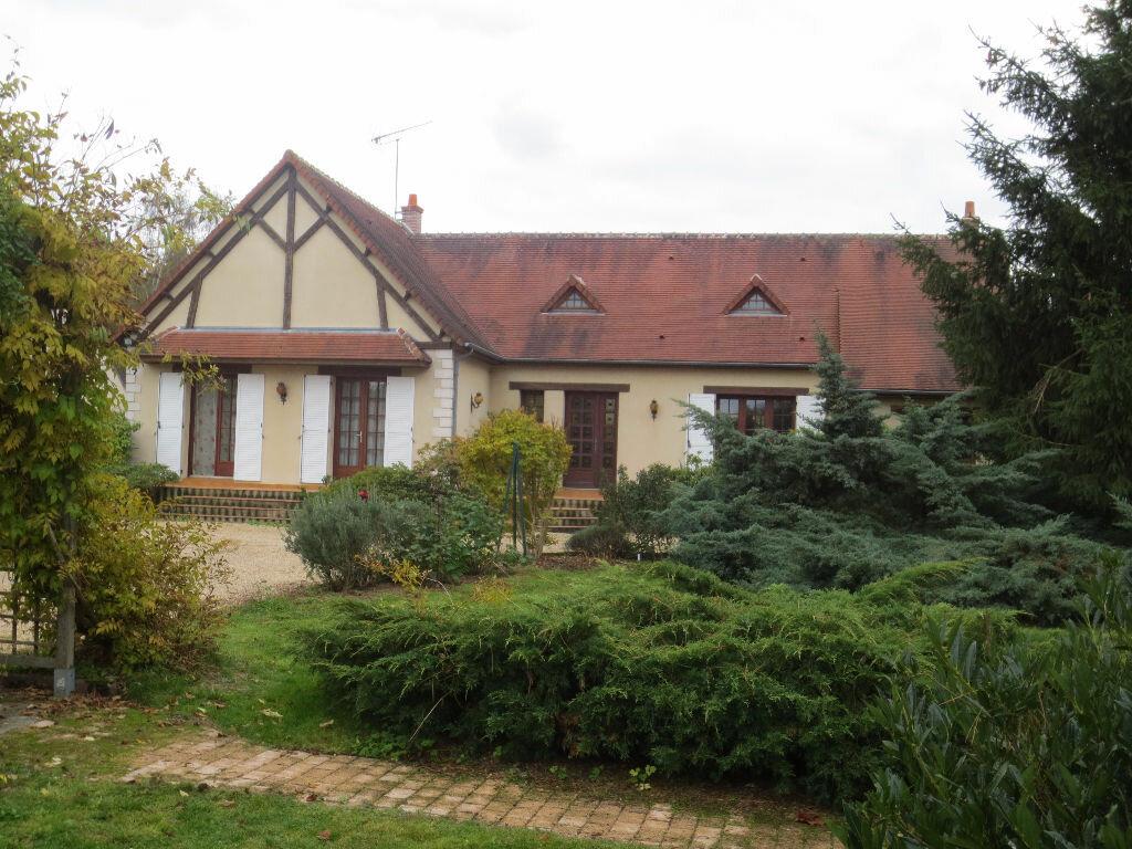 Achat Maison 7 pièces à Villefranche-sur-Cher - vignette-13