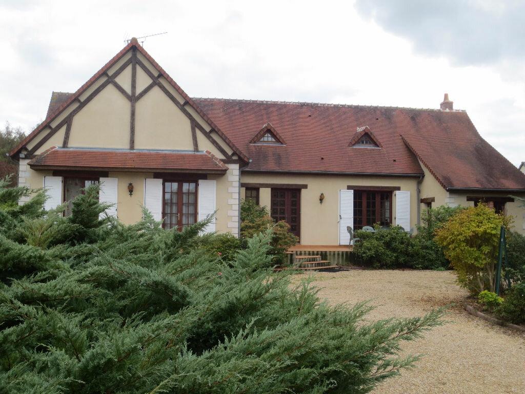 Achat Maison 7 pièces à Villefranche-sur-Cher - vignette-15