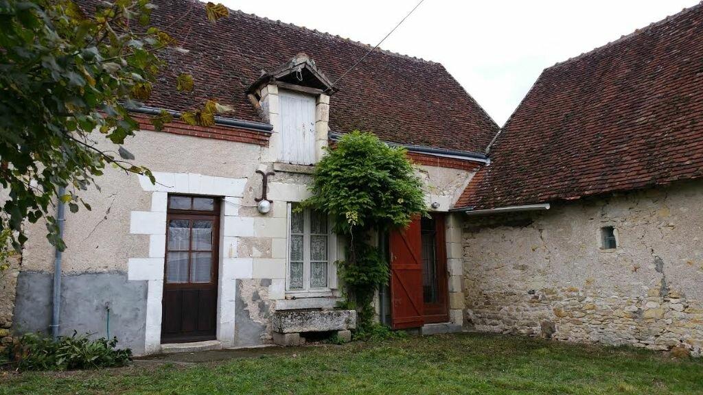 Achat Maison 2 pièces à Châtillon-sur-Cher - vignette-1