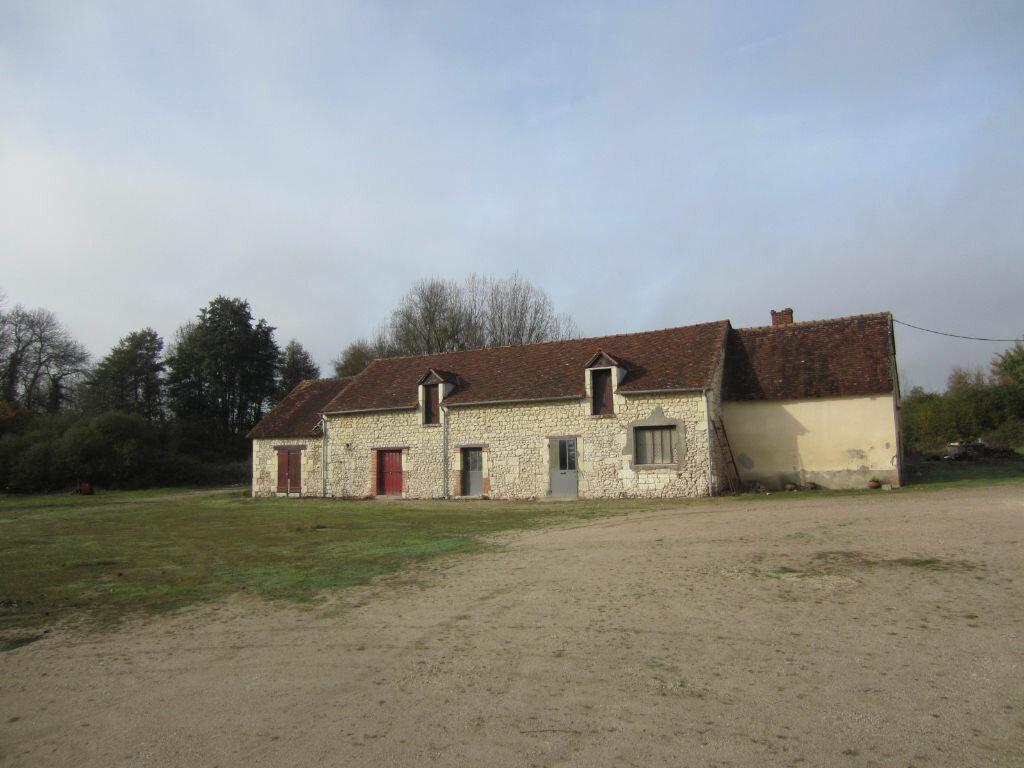 Achat Maison  à Méhers - vignette-1