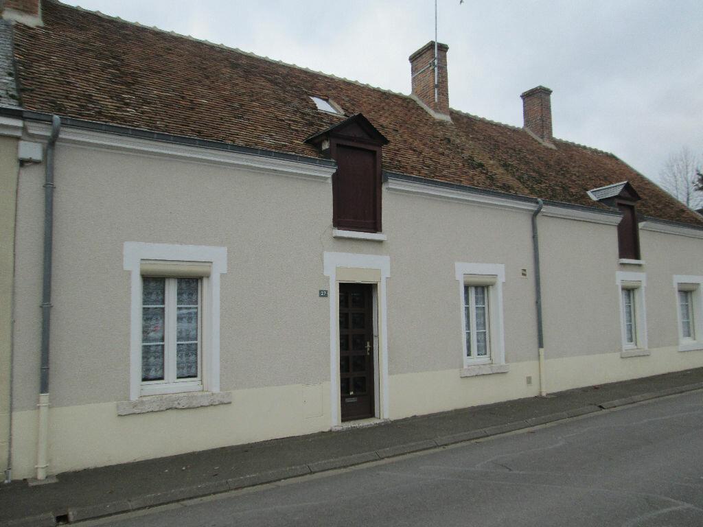 Achat Maison 5 pièces à Soings-en-Sologne - vignette-1
