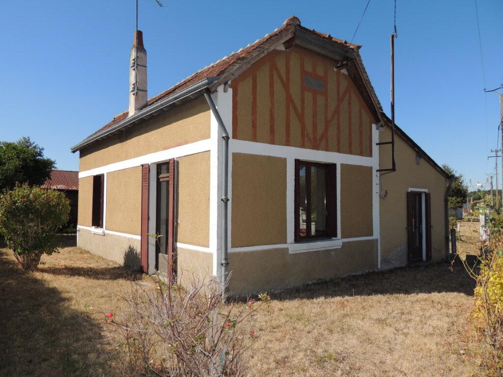Achat Maison 2 pièces à La Vernelle - vignette-1