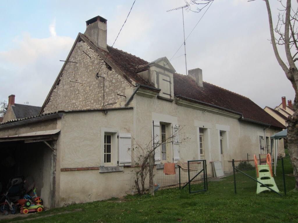 Achat Maison 3 pièces à Lye - vignette-6