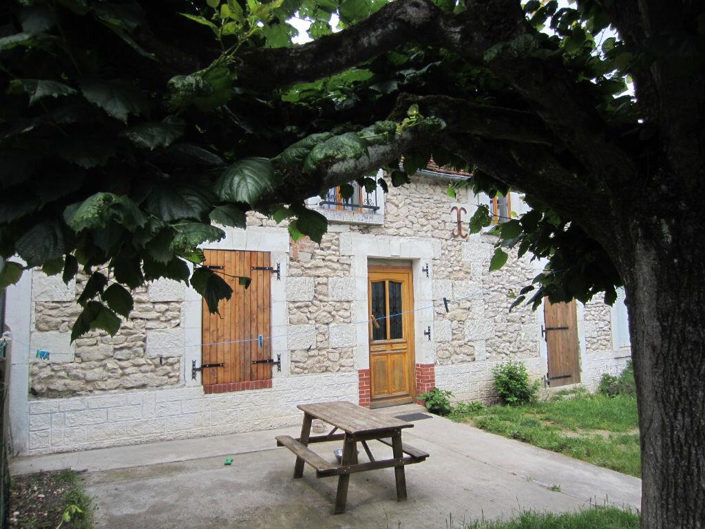 Achat Maison 4 pièces à Selles-sur-Cher - vignette-1