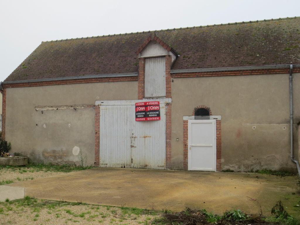 Achat Maison 8 pièces à Châtres-sur-Cher - vignette-1