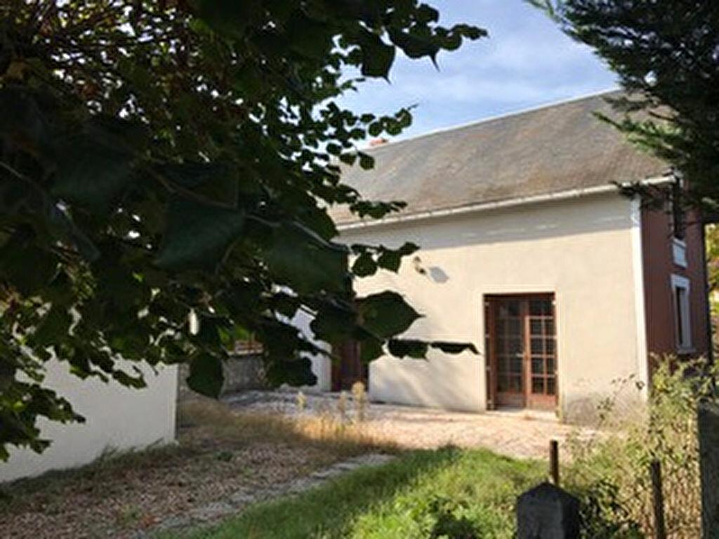 Achat Maison 3 pièces à Châtillon-sur-Cher - vignette-1
