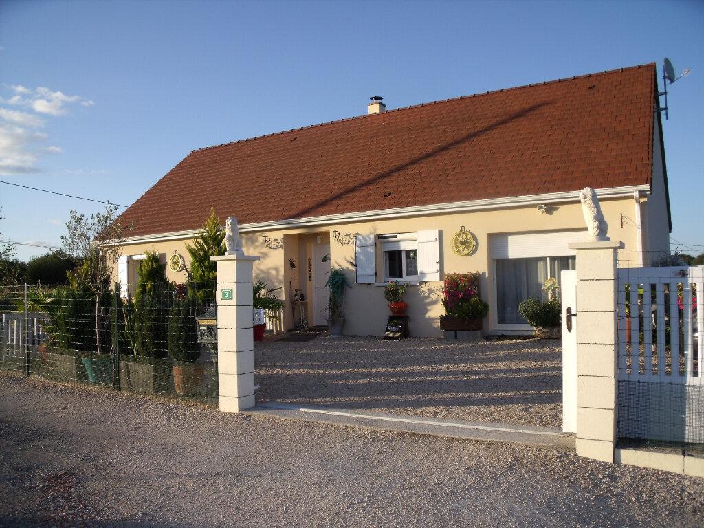 Achat Maison 6 pièces à Mur-de-Sologne - vignette-1
