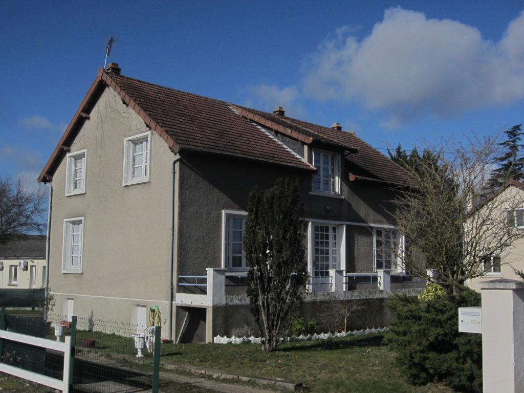 Achat Maison 6 pièces à Châtillon-sur-Cher - vignette-1