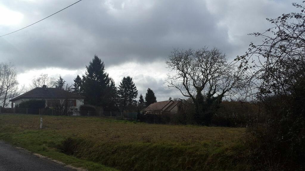 Achat Terrain  à Saint-Julien-sur-Cher - vignette-3