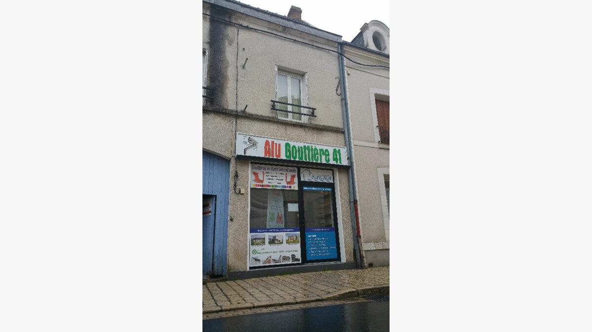 Achat Bureaux  à Romorantin-Lanthenay - vignette-1
