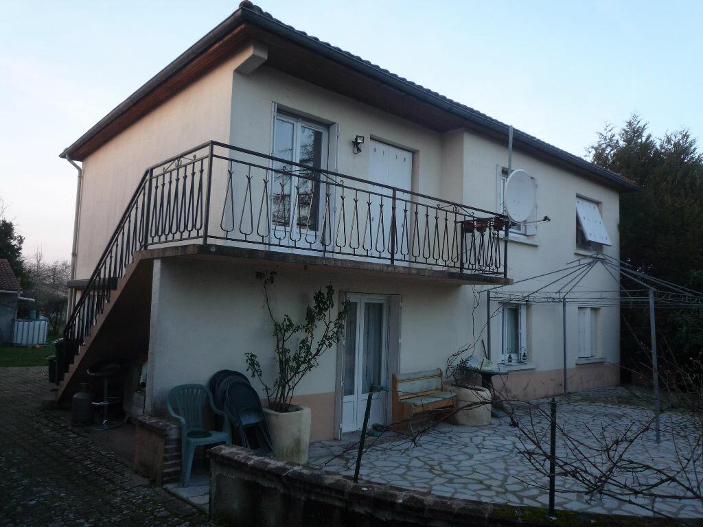 Achat Maison 6 pièces à Pruniers-en-Sologne - vignette-1