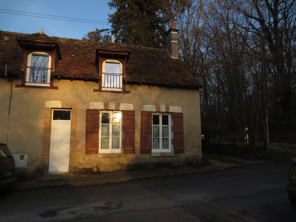 Achat Maison 4 pièces à Pruniers-en-Sologne - vignette-1