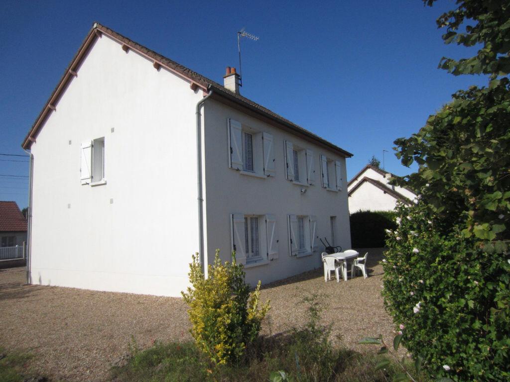 Achat Maison 5 pièces à Selles-sur-Cher - vignette-1