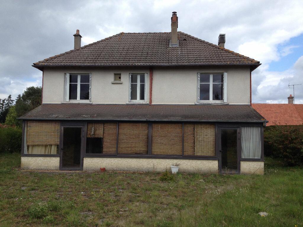 Achat Maison 7 pièces à Marcilly-en-Gault - vignette-2