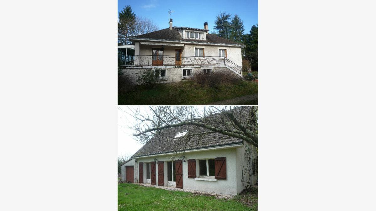 Achat Maison 8 pièces à Romorantin-Lanthenay - vignette-1