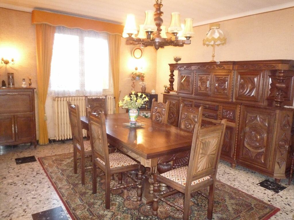 Achat Maison 8 pièces à Romorantin-Lanthenay - vignette-2