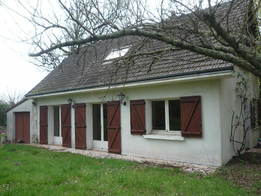 Achat Maison 8 pièces à Romorantin-Lanthenay - vignette-6