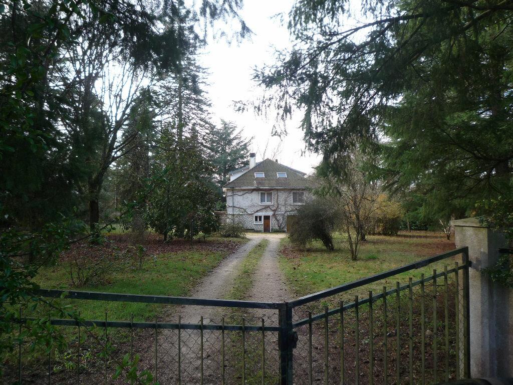 Achat Maison 8 pièces à Romorantin-Lanthenay - vignette-14
