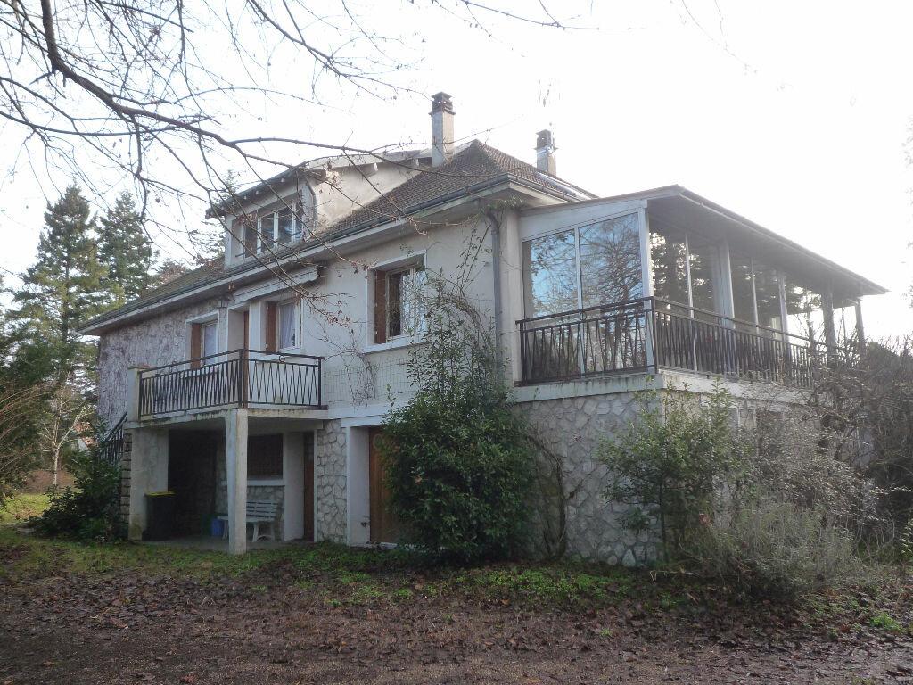 Achat Maison 8 pièces à Romorantin-Lanthenay - vignette-16