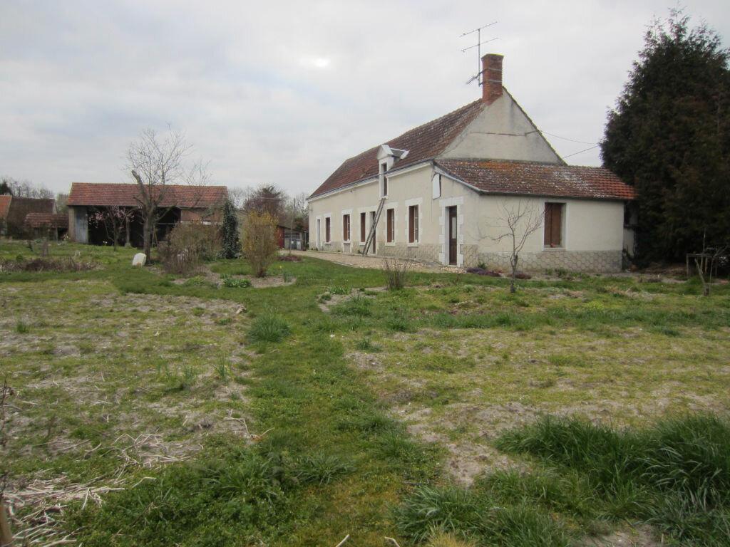Achat Maison 4 pièces à Selles-sur-Cher - vignette-4