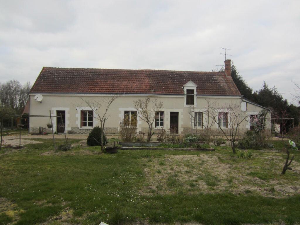 Achat Maison 4 pièces à Selles-sur-Cher - vignette-16
