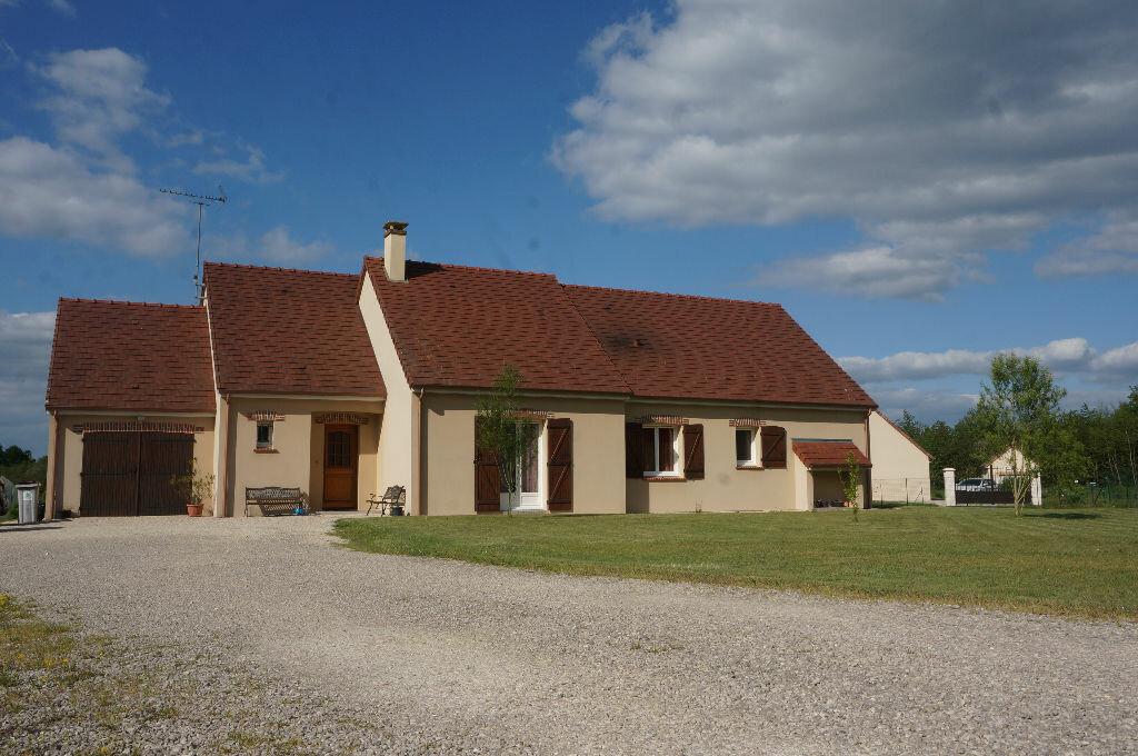 Achat Maison 8 pièces à Lassay-sur-Croisne - vignette-1