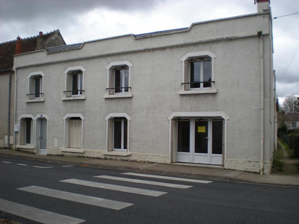 Achat Maison 4 pièces à Chabris - vignette-1