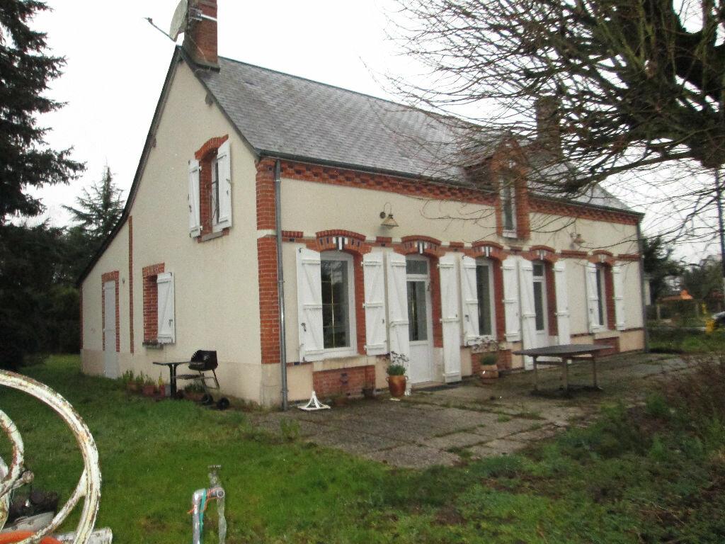 Achat Maison 5 pièces à Saint-Julien-sur-Cher - vignette-1