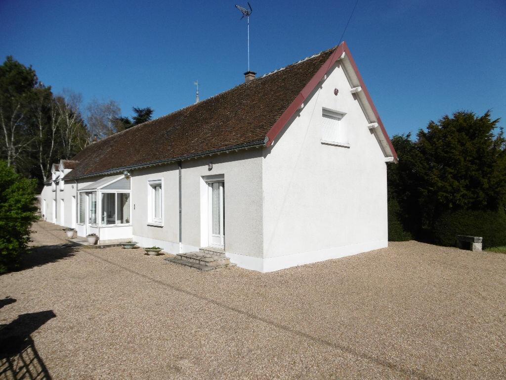 Achat Maison 4 pièces à Noyers-sur-Cher - vignette-1