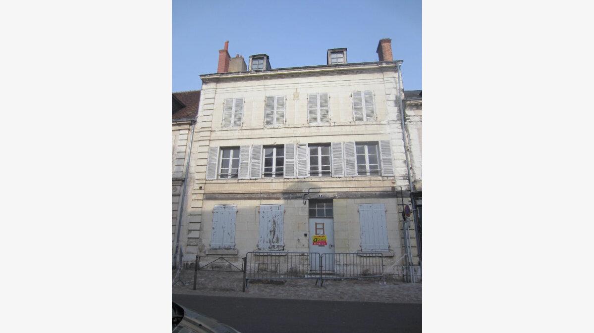 Achat Maison 9 pièces à Valençay - vignette-1