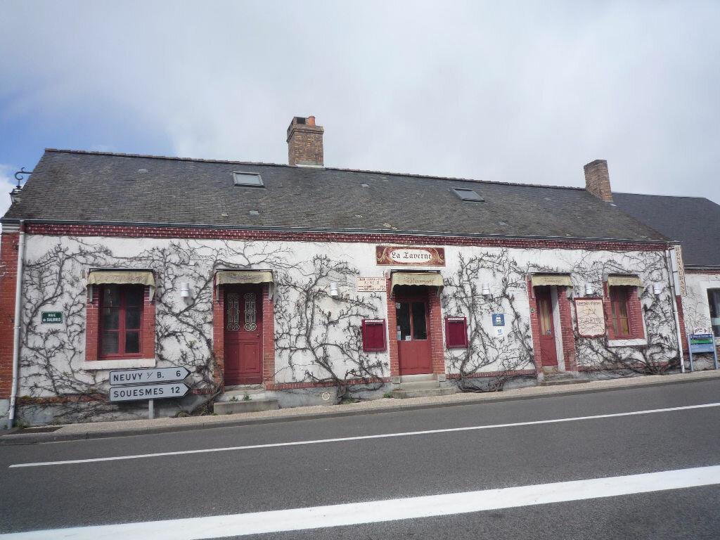 Achat Maison 10 pièces à Nançay - vignette-1
