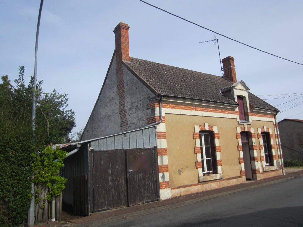 Achat Maison 3 pièces à La Vernelle - vignette-1