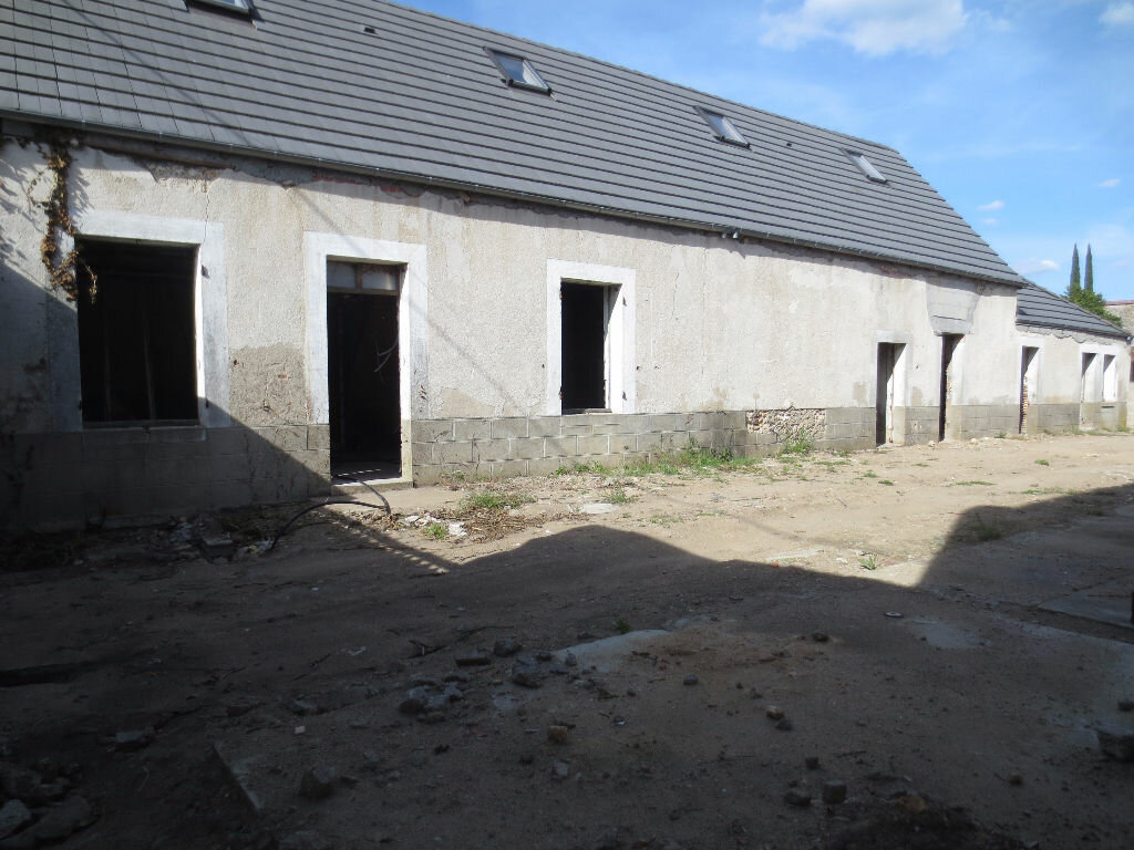 Achat Maison 1 pièce à Romorantin-Lanthenay - vignette-4