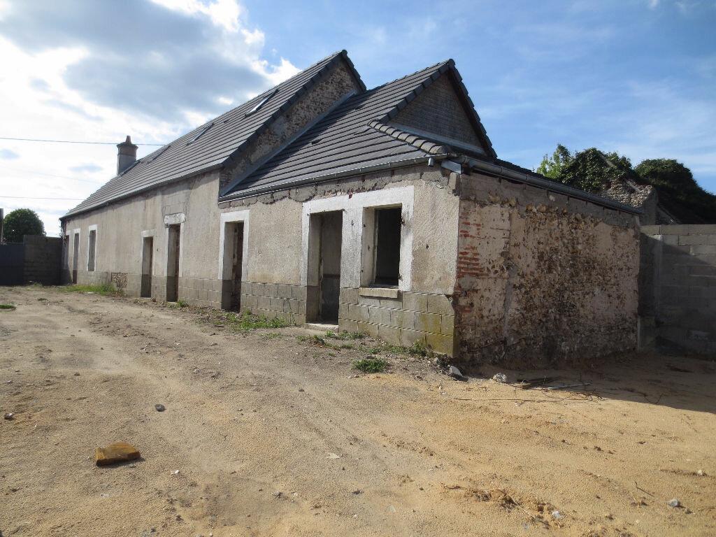 Achat Maison 1 pièce à Romorantin-Lanthenay - vignette-5