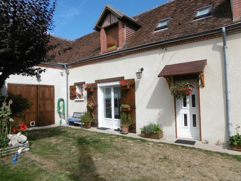 Achat Maison 4 pièces à La Vernelle - vignette-1