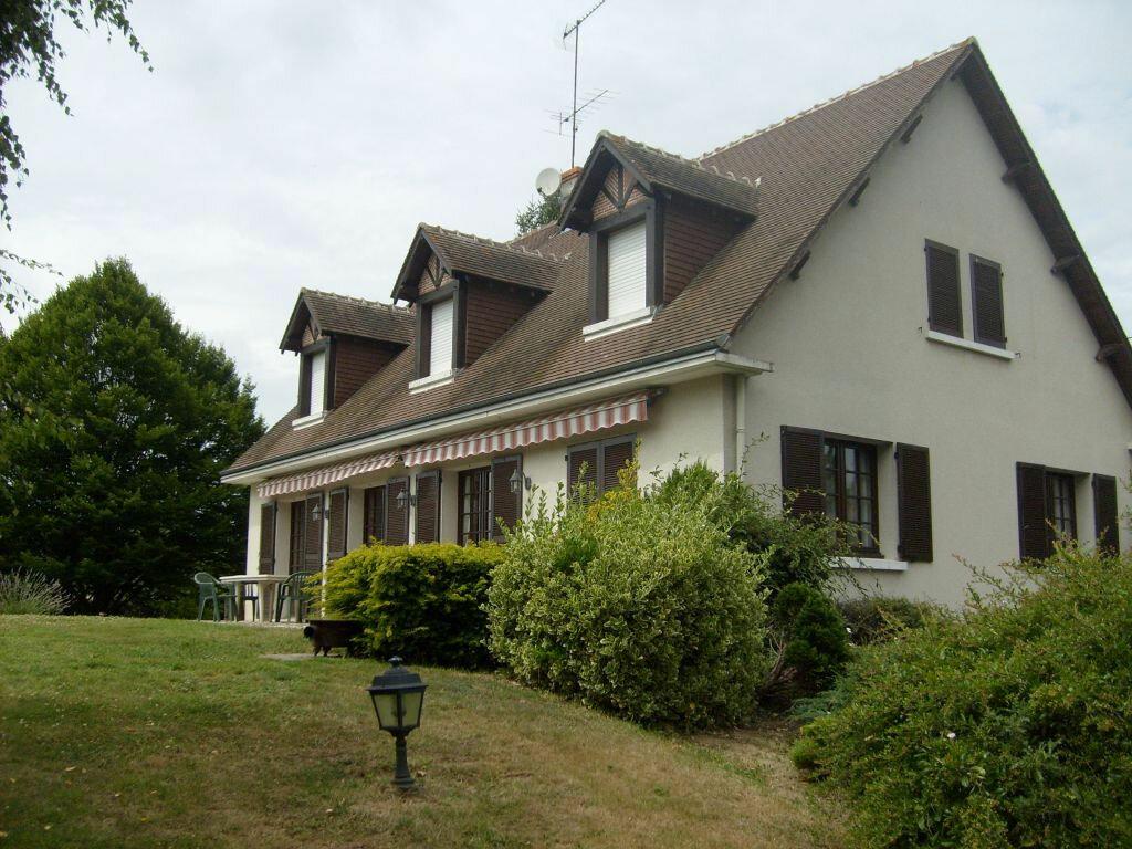 Achat Maison 8 pièces à Selles-sur-Cher - vignette-1
