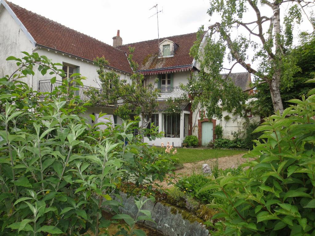 Achat Maison 9 pièces à Selles-sur-Cher - vignette-1