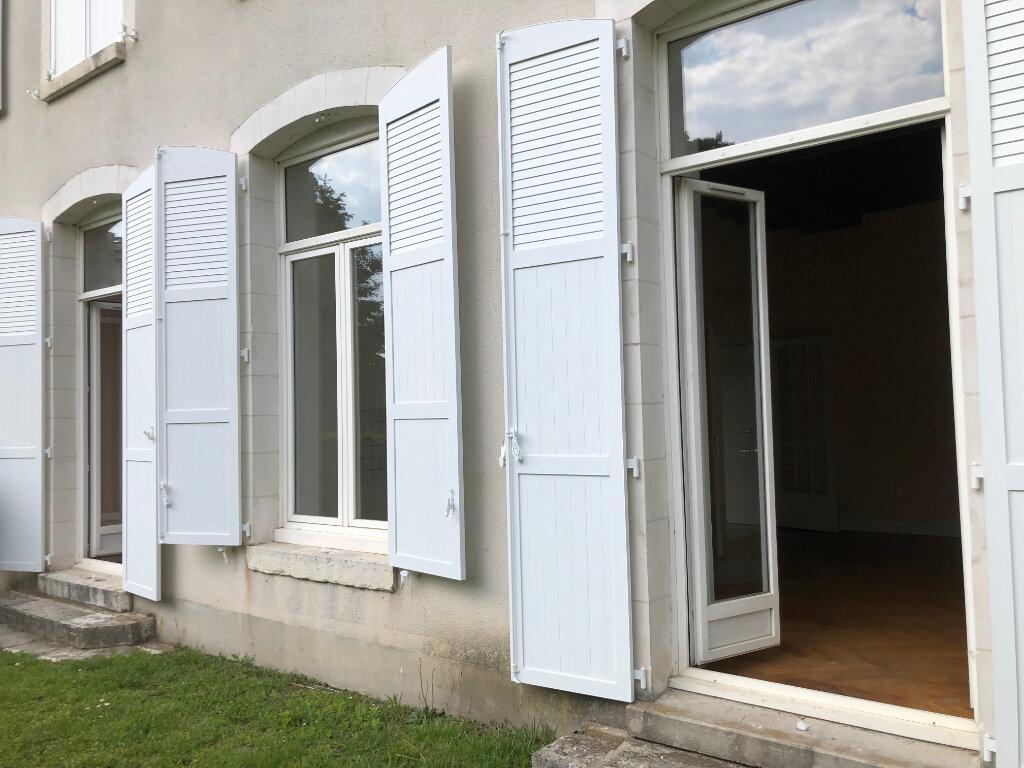 Location Appartement 2 pièces à Romorantin-Lanthenay - vignette-1