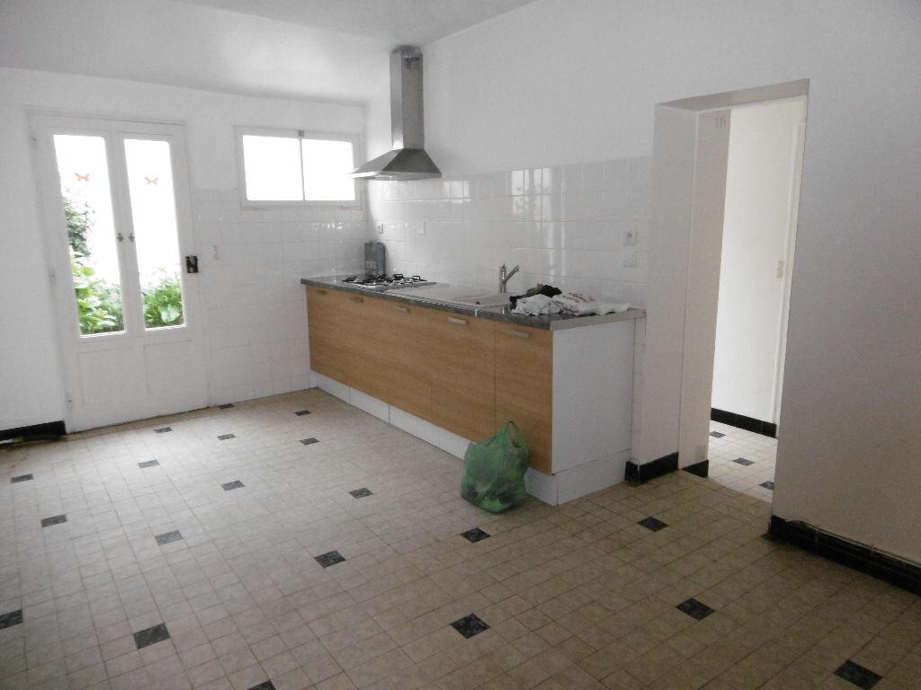 Achat Maison 4 pièces à Selles-sur-Cher - vignette-3