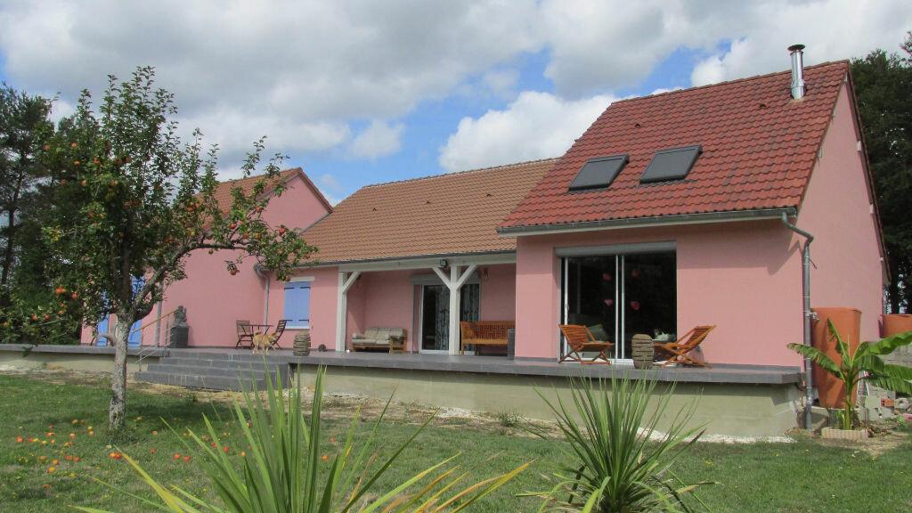 Achat Maison 6 pièces à Villefranche-sur-Cher - vignette-1