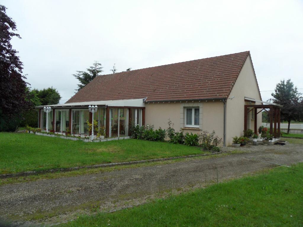 Achat Maison 4 pièces à Villefranche-sur-Cher - vignette-1