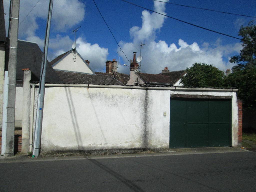Achat Maison 5 pièces à Romorantin-Lanthenay - vignette-5