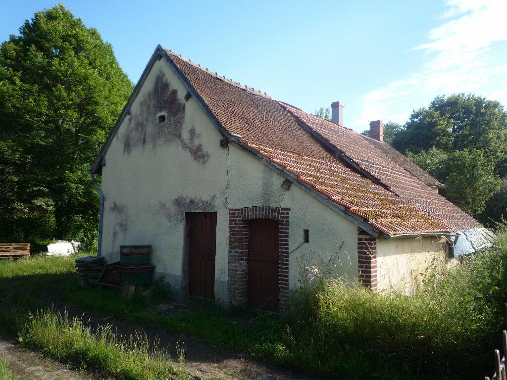 Achat Maison 3 pièces à Romorantin-Lanthenay - vignette-1