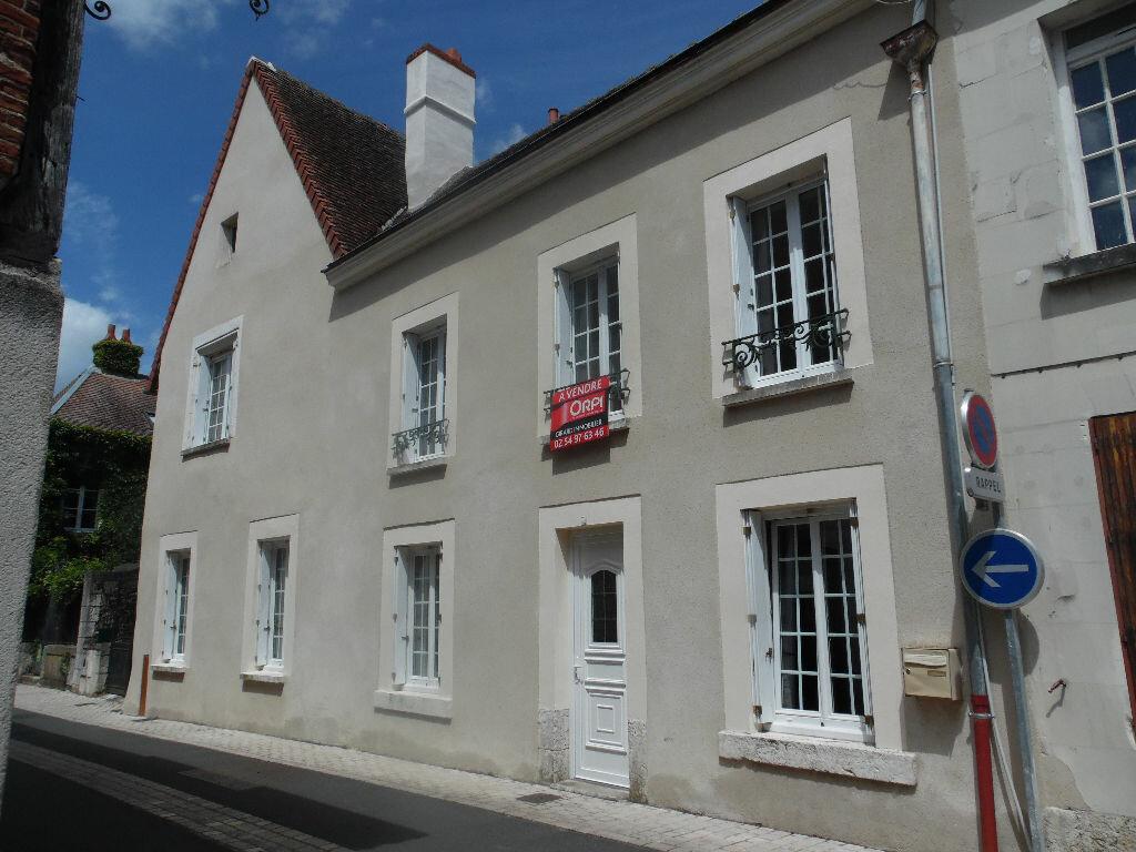 Achat Maison 7 pièces à Selles-sur-Cher - vignette-1